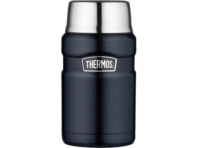Thermos King Termos na żywność 710ml, blue